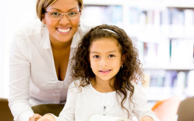 Latina Teachers in the Classroom