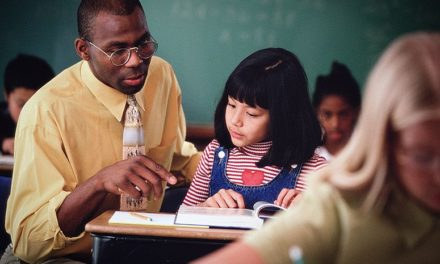 Black Teachers to Schools: We Can Teach Kids Who Don't Look Like Us