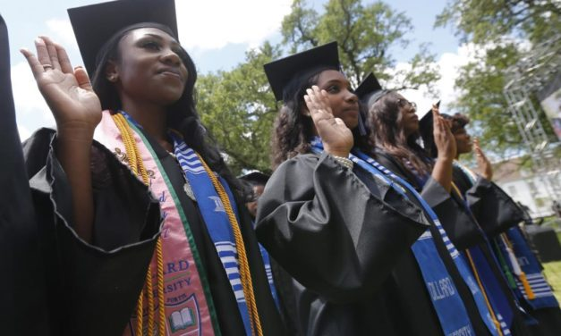 Dillard University Outranks Many Others in Physics Grads