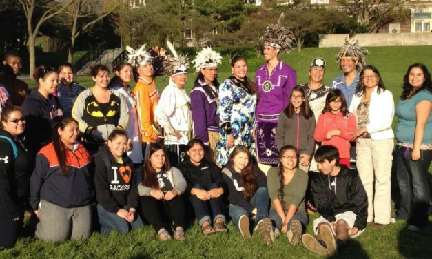 Tribal Identity and Native American Education