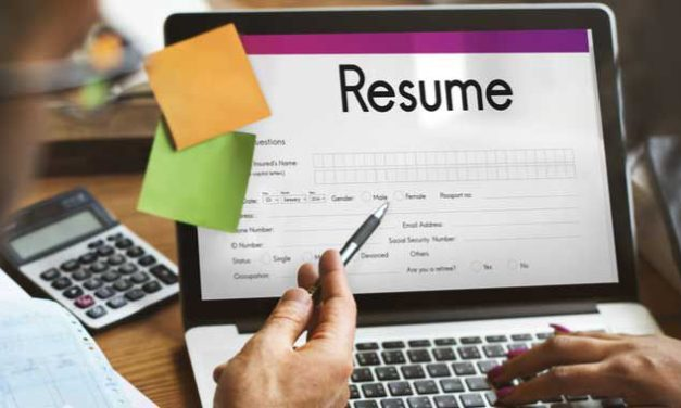 Resume & Job Search Trends