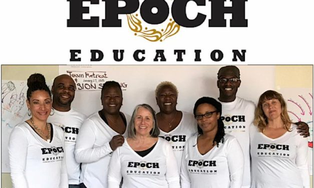 EPOCH Education