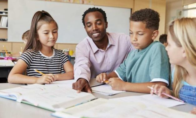 Black male educators sound alarm regarding lack of diversity in P-12 classrooms