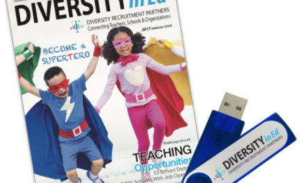 "2020 DIVERSITY in Ed ""FlashMag"""