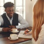 Six Steps of Informational Interviewing