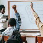 4 ways to get more Black and Latino teachers in K-12 public schools