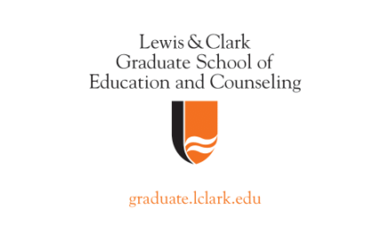 Lewis & Clark Graduate School of Education and Counseling