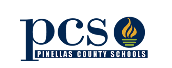 Pinellas County Schools logo
